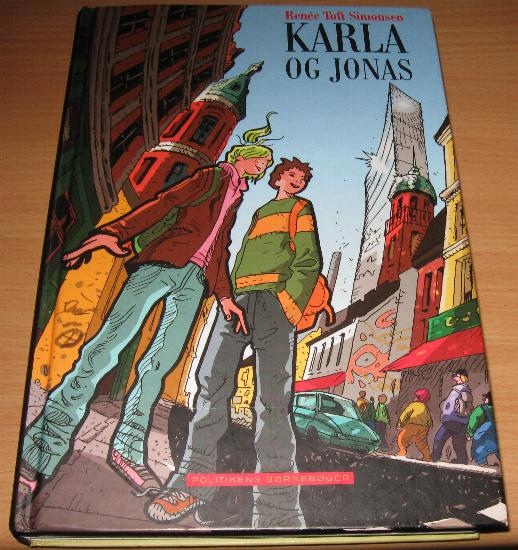 karla og jonas bog