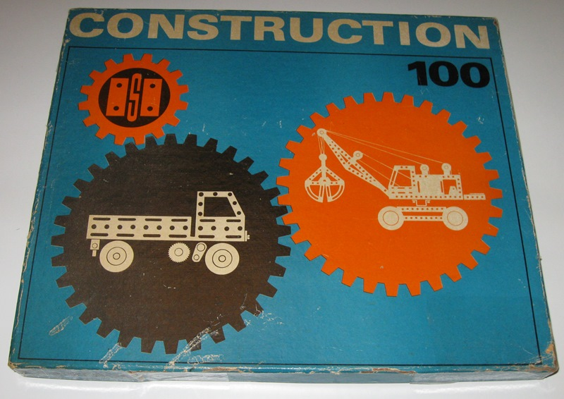 Märklin - Construction 100