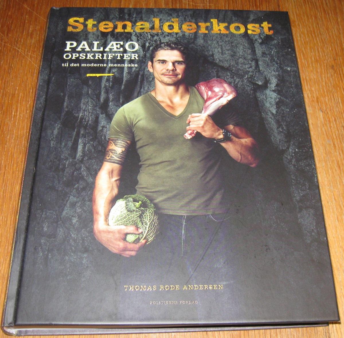 Stenalderkost, Jod-Bog.dk