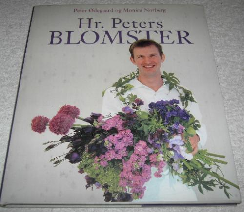 Hr. Peters blomster