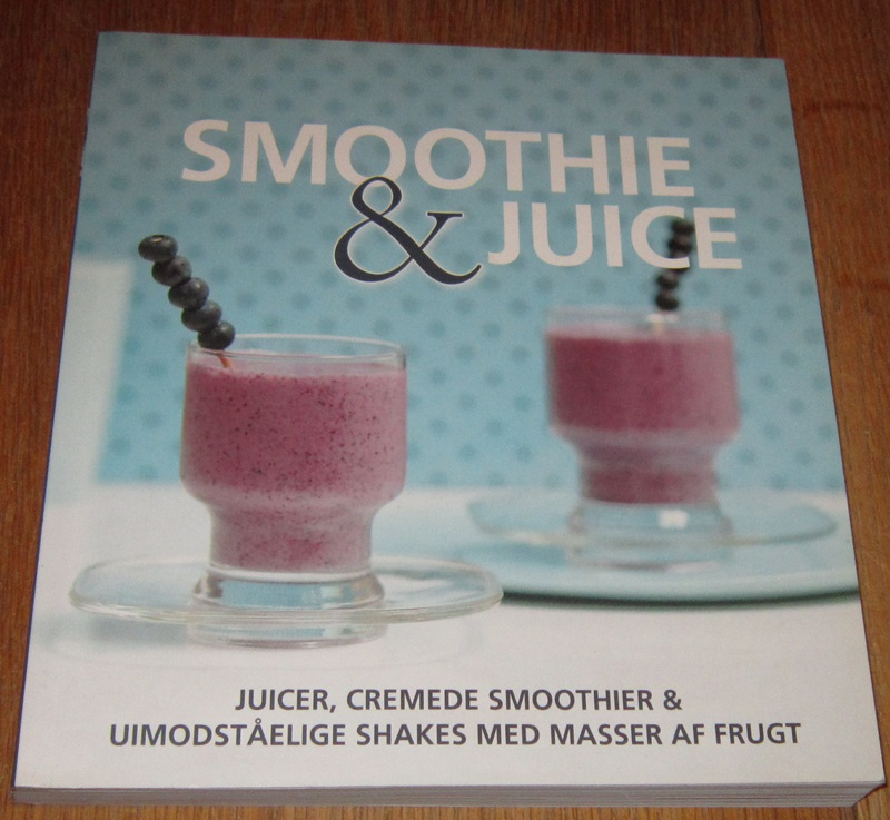 Smoothie & Juice