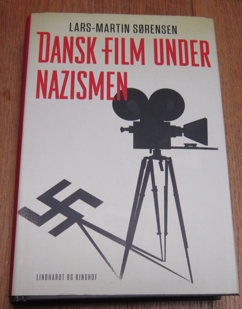Dansk film under nazismen