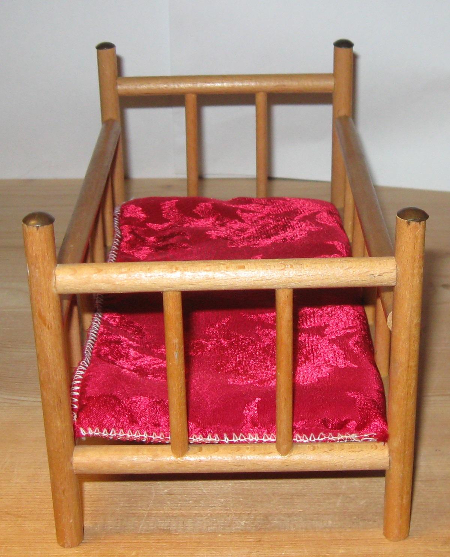 Vintage seng, Jod-Bog.dk