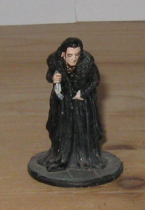 0050 Lord of the rings, Grimma Wormtongue