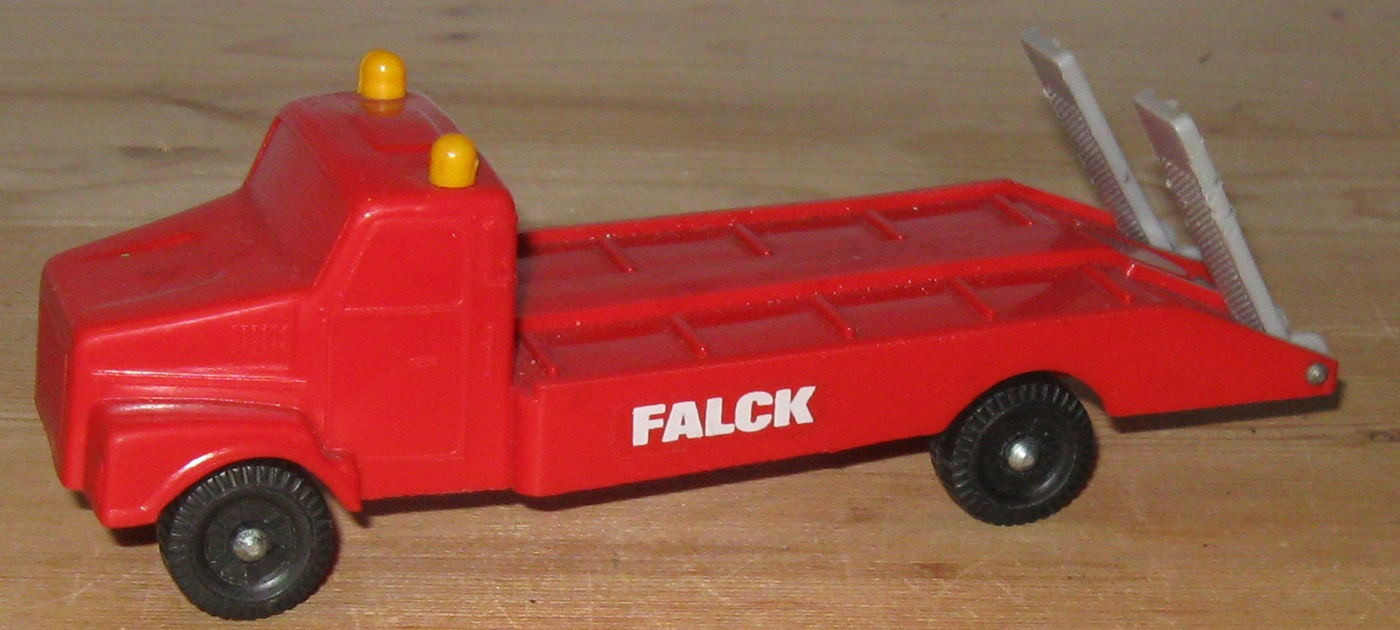 Falck transport