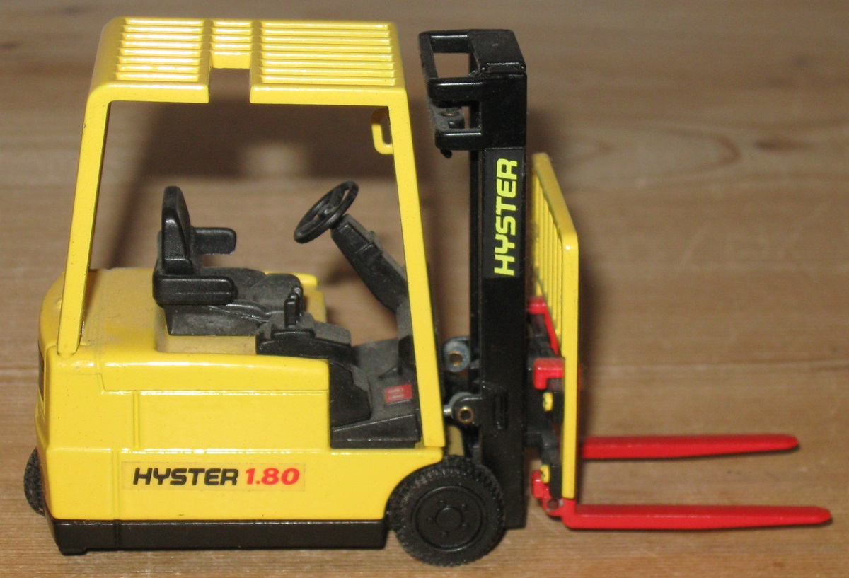 Hyster 1.80