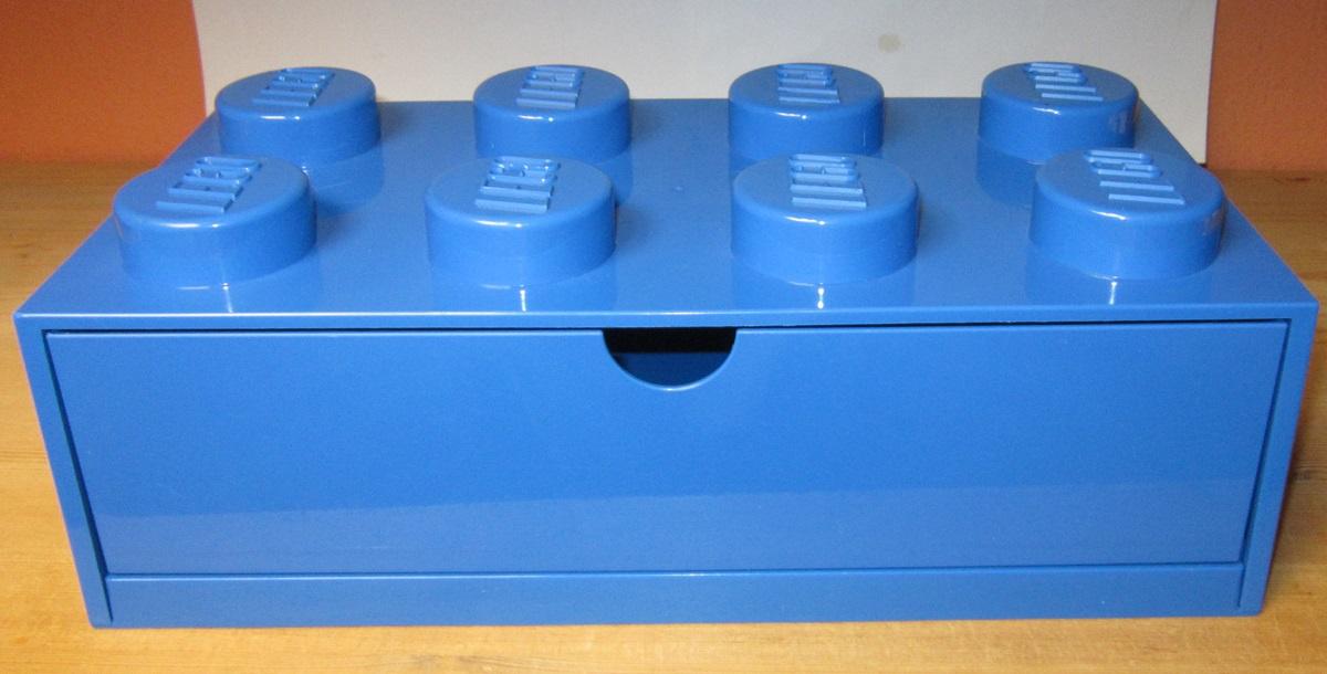 Picture of: 0022 Lego Opbevaringskasse Jod Bog Dk