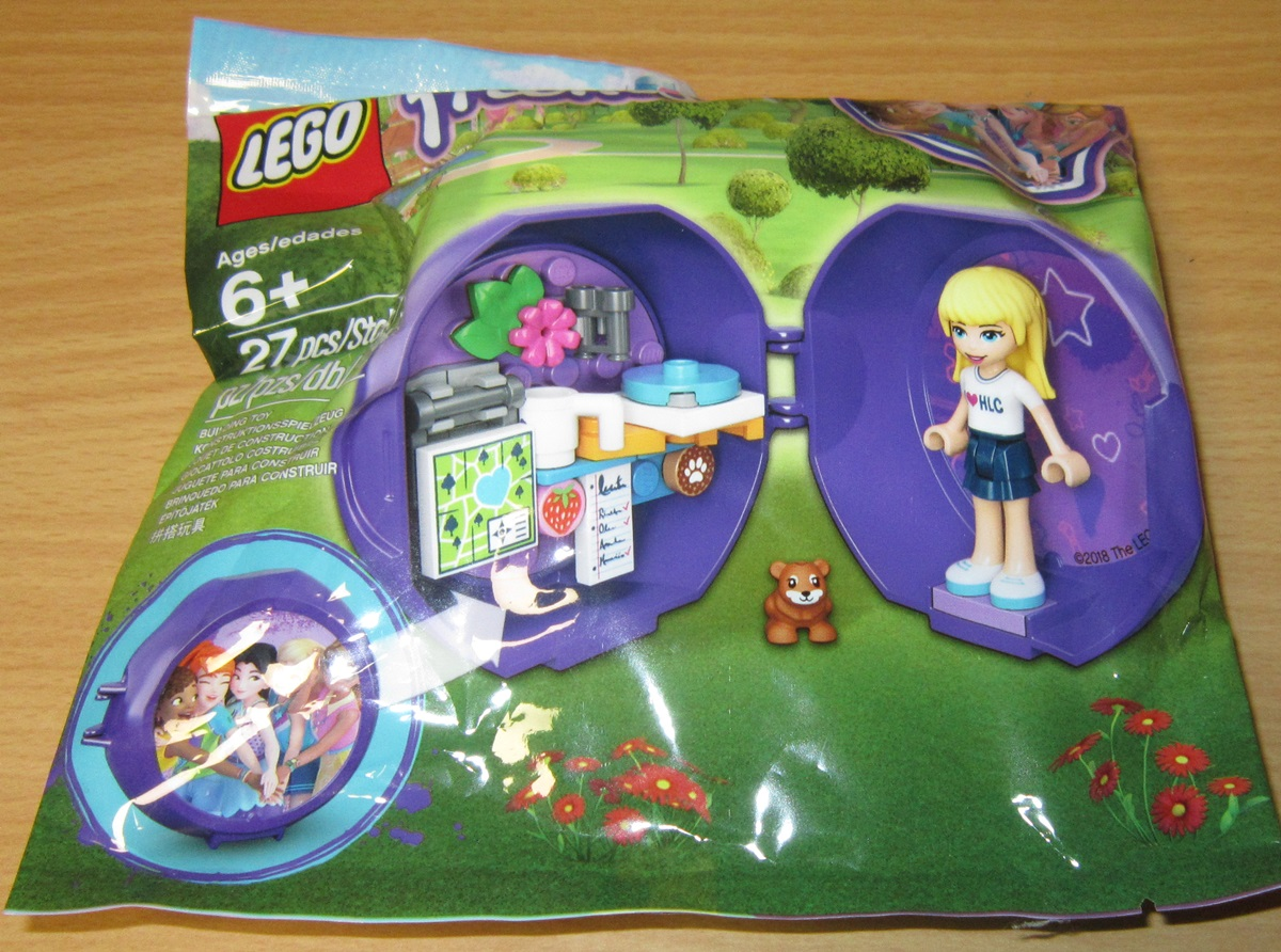 Lego Friends 5005236