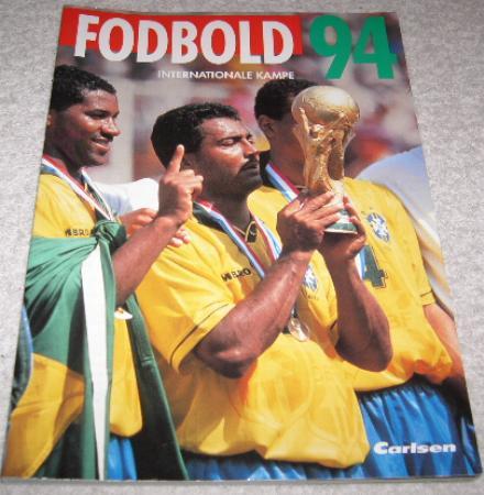 Fodbold 94, Jod-Bog.dk