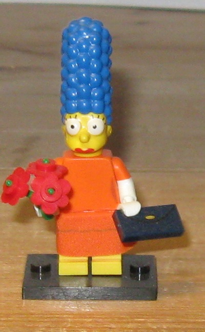 Lego serie The Simpsons 02