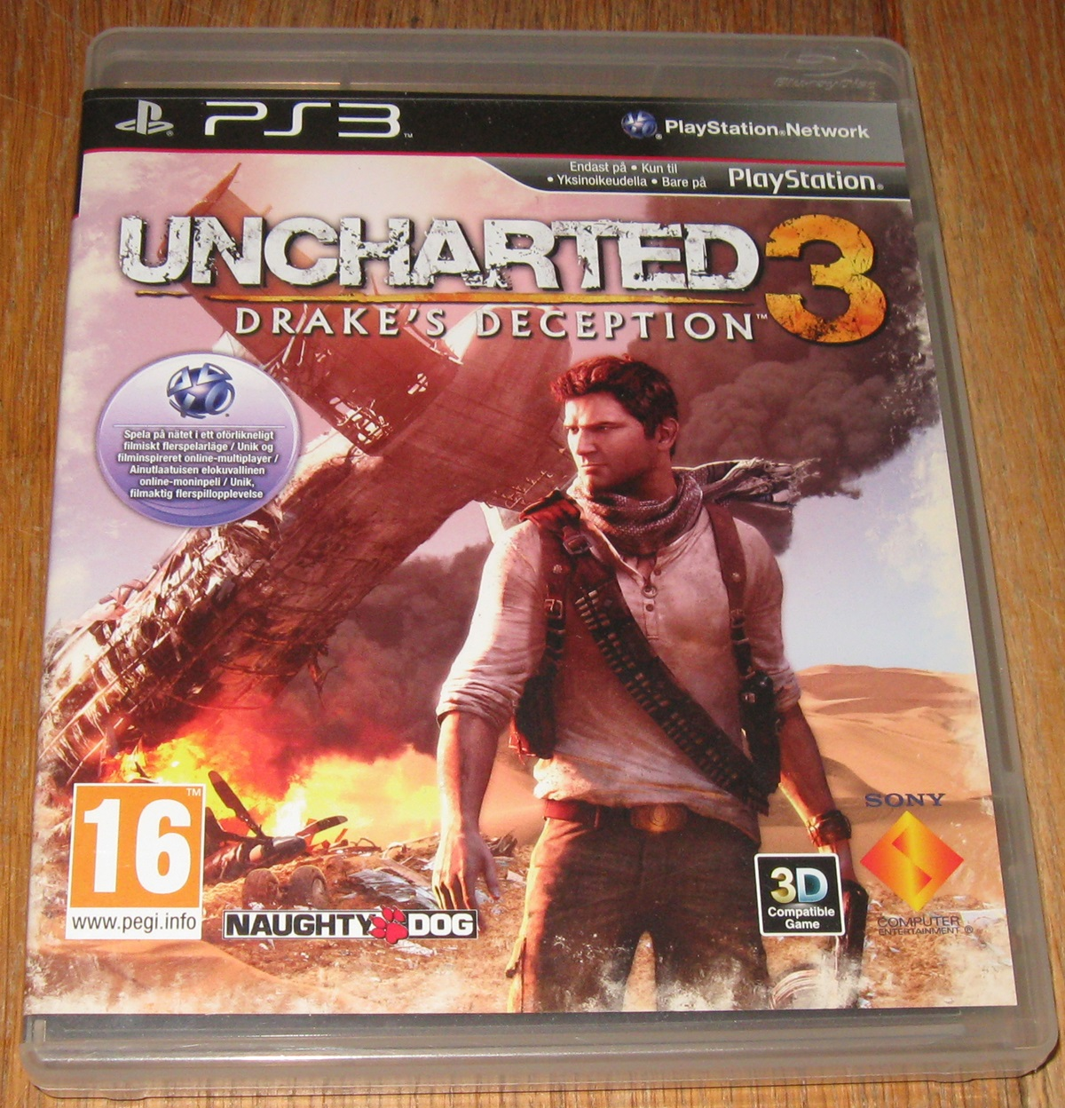0200 Uncharted Drake´s deception 3