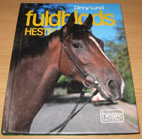bøger om heste