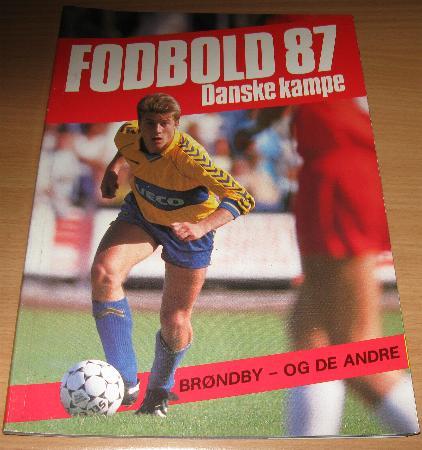 Fodbold, Jod-Bog.dk
