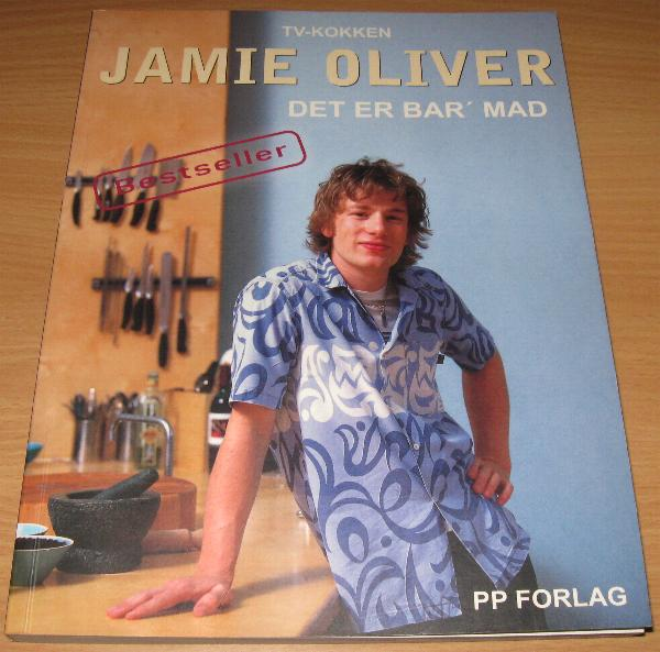 Jamie Oliver - Det er bar mad