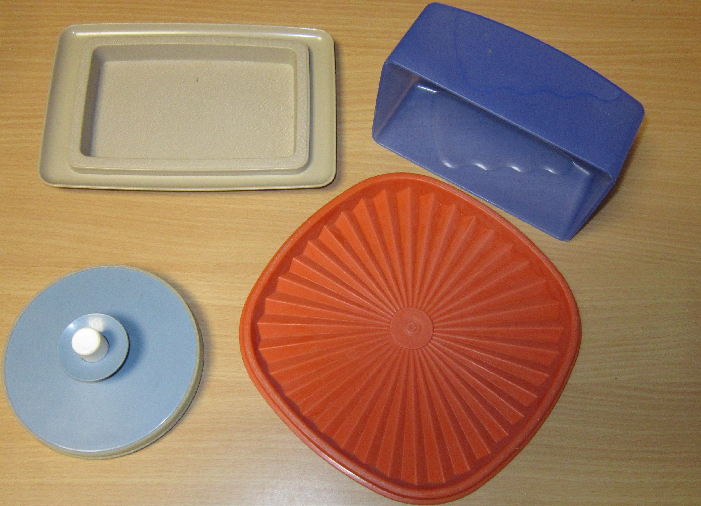 Tupperware reservedele